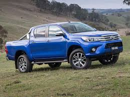 toyota tacoma autotrader all toyota hilux re defining tough auto trader south africa