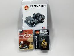 lego army jeep desertstormbricks twitter search