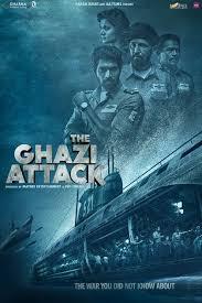 the ghazi attack hindi version on itunes