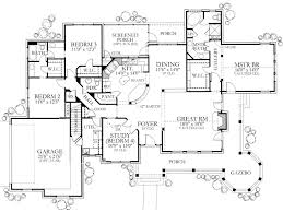 2 Bedroom Floor Plans With Basement House Plan With Basement Basements Ideas