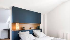 refaire une chambre refaire sa chambre idées avant après de pro côté maison