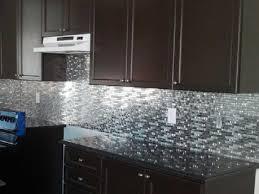 metal kitchen backsplash tiles amazing charming metal wall tiles kitchen backsplash including
