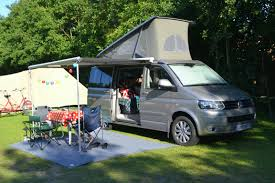 volkswagen camper trailer the vw california u2013 an owner u0027s review u2013 wild about scotland