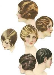 coco chanel hair styles 1920s hair for the modern gal 1920s 1920s hair and hair style