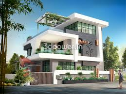 Home Designing 3d by We Are Expert In Designing 3d Ultra Modern Home Designs Projets