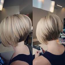 pictures of back of hair short bobs with bangs 20 flawless short stacked bobs to steal the focus instantly