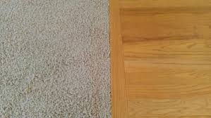Transition Carpet To Hardwood Wood Floor To Carpet Transition Strip U2022 Wood Flooring Design
