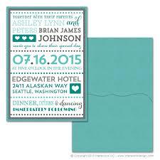 fancy invitations fancy typography pocket invitations impress ink stationery