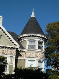 Queen Anne Style Home by My Sf Past Victorian Style In San Francisco