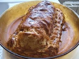 cuisine de paques pâté de pâques berrichon cuisine cagne