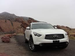 lexus rx vs infiniti qx70 news infiniti prices the new 2014 infiniti qx crossover and suv