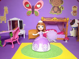 Disney Bedroom Collection by Sofia The First Disney Design And How To Make Sofia Bedroom