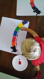 best 25 train crafts preschool ideas on pinterest train crafts