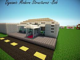how to make a modern structure part 3 of 3 minecraft blog