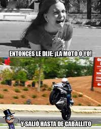 Moto Memes - dopl3r com memes entonces le dije la moto o yo y se fue en