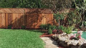 Backyard Ideas For Kids On A Budget Fence Materials Guide