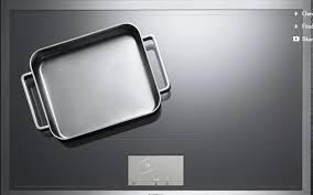 Thermadore Cooktops Zoneless Induction Cooktops Comparison Thermador Freedom Vs