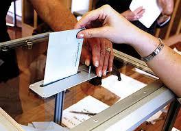horaire bureau de vote le hom