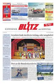 lexus rx 400h eure zufriedenheit schweriner blitz vom 01 05 2016 by blitzverlag issuu