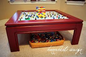 Diy Lego Table by Fun Lego Table For Both Parents And Children