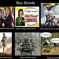Boy Scout Memes - boy scouts by dizzysyndrome meme center
