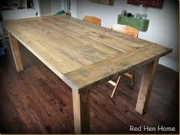 Oak Table L Farmhouse Table Using L Brackets Table Pinterest Farmhouse