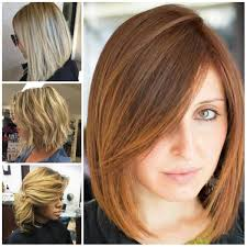layered haircut for medium length hair 2017 shoulder length hair