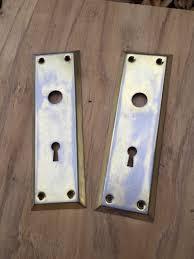antique glass door knobs value a vintage glass doorknob diy for under 14 jenna sue design blog