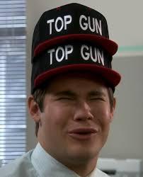Top Gun Hat Meme - top gun hat know your meme