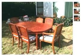 craigslist dining room sets dining room chairs craigslist medium size of leather dining