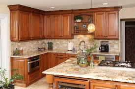 before after kitchen cabinets before and after stunning kitchen remodel in mundelein seigles