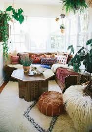 Boho Living Room Decor Pin By Larissa Pereira On Decoração Casa Pinterest Room