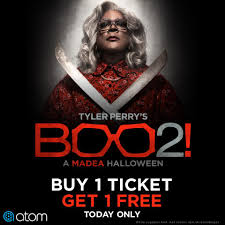 Tyler Perry Memes - boo2 a madea halloween trailer premiere q a with lol network