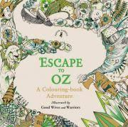 escape shakespeare u0027s colouring book adventure