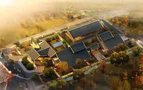 360 Square Feet In Meters Six Senses Qing Cheng Mountain Opens New Event Space Travel