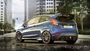 ford fiesta rs price release date and specs carwow