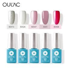 aliexpress com buy stamping nail art 100 genuine gel polish