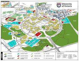 Pacific University Campus Map Contact Us Pacific Climate Impacts Consortium