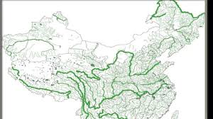 Map Of China Rivers by Rivers Of China Geography Exercise Youtube
