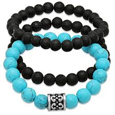 mens black bead bracelet images Mens beaded bracelets fine bracelets for jewelry watches jcpenney 8,0,0