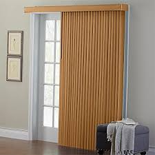 What Size Blinds Do I Need Vertical Blinds For Patio Doors Amazon Com
