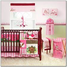 Cheap Nursery Bedding Sets Baby Nursery Fancy Picture Of Baby Nursery Room Design Using