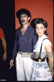 Sofa Frank Zappa Frank Zappa U0026 Family Moon Unit Zappa Pictures Getty Images