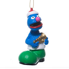 sesame ornaments canada muppets