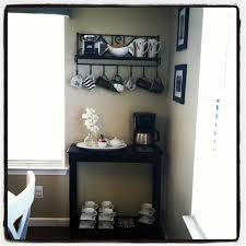 Coffee Nook Ideas 35 Best Coffee Bar Ideas Images On Pinterest Coffee Stations