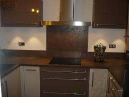 mobalpa cuisine plan de travail nouvelle cuisine photo 4 6 meubles laqués et havane plan