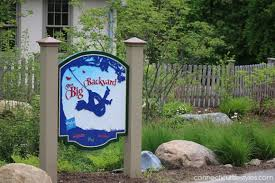 Our Big Backyard by Day Trip Idea Roger Williams Park Zoo In Providence Rhode Island