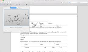 Signing A Business Letter by The 24 Best Apps To Digitally Sign Scan And Fax Documents