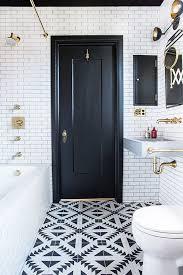 bathroom design san francisco 15 tiny bathrooms with major chic factor mydomaine