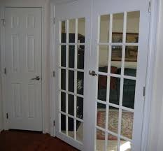 15 light french door 15 light interior door clear pine wood lite french interior door